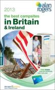 Alan Rogers - the Best Campsites in Britain & Ireland 2013