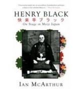 Henry Black