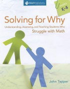 Solving for Why, Grades K-8