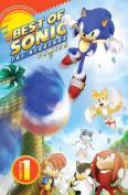 Best of Sonic the Hedgehog Comics