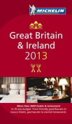 Michelin Guide Great Britain & Ireland