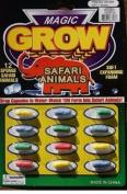 Grow Magic Capsule Safari Animals