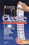 Magic 'Electric Magic Card Deck' Easy to use