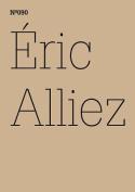 Eric Alliez
