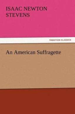 An American Suffragette