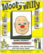 Magnetic Personalities 18cm x 22cm -Original Woolly Willy