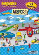 Imaginetics Airport by International Playthings