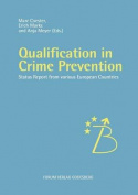 Qualification in Crime Prevention