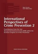 International Perspectives of Crime Prevention 2