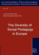 The Diversity of Social Pedagogy in Europe