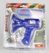Toysmith 8.9cm Small Voice Changer # 1378 - Colours May Vary