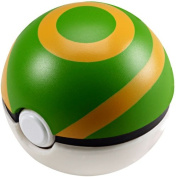 Pokemon Soft Foam 6.4cm Pokeball Toy Nest Ball