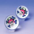 Pirate Bouncy Balls