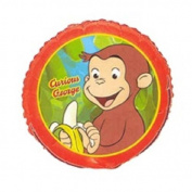 "Curious George 18"" Foil Balloon Child"