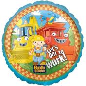 Bob the Builder Foil Balloon