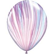 28cm Fashion Tone Agate Balloons (10 ct) [Toy]