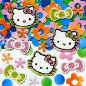 Hello Kitty Confetti 1/60ml [Toy] [Toy]