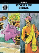 """Stories of Birbal: 5-In-1: WITH """"Birbal the Genius"""" : AND """"Birbal the Wise"""""""