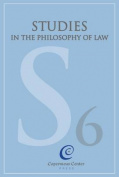 Studies in the Philosophy of Law: 2011