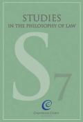 Studies in the Philosophy of Law