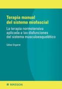 Terapia Manual del Sistema Miofascial [Spanish]