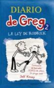 La Ley De Rodrick [Spanish]