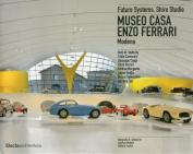 The Enzo Ferrari House Museum