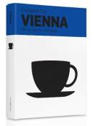 Vienna Crumpled City Map