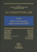 EU Competition Law, Volume 5