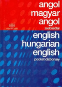 Hungarian-English & English-Hungarian Pocket Dictionary