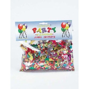 Jumbo confetti pack - Pack of 24