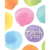 Baby Me Thank You Cards 8ct