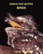 Papua New Guinea Birds