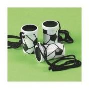 Soccer Air Blaster (1 dozen) - Bulk [Toy]