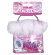 Princess Favour Tote with 8 Favours