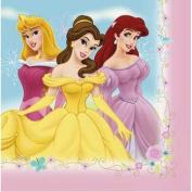 Disney Princess Lunch Napkins 16ct