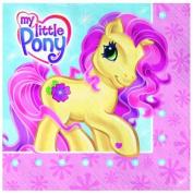 My Little Pony Bev. Napkins