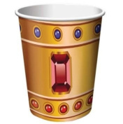 Creative Party Buried Treasure Paper Cups