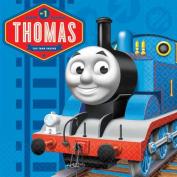 Thomas The Tank Beverage Napkins