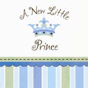 Little Prince Beverage Napkins