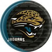 Hallmark 147856 Jacksonville Jaguars Dinner Plates
