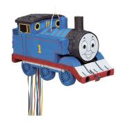 Thomas the Tank Pinata, Pull String