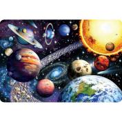 Shure Solar System Floor Puzzle