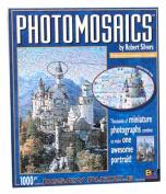 Photomosaic 1000-piece Jigsaw Puzzle