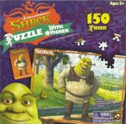 Shrek Puzzle by Dreamworks