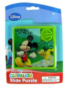 Disney Mickey Mouse Clubhouse Slide Puzzle [Toy]