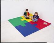 Children's Factory Square Puzzle Activity Mat