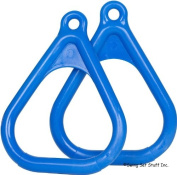 Playground Trapeze Rings