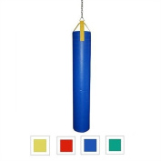 Gorilla Playsets 09-0002-B 53 in. Punching Bag - Blue