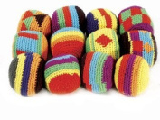 Hackey Sacks Knitted Kick Balls